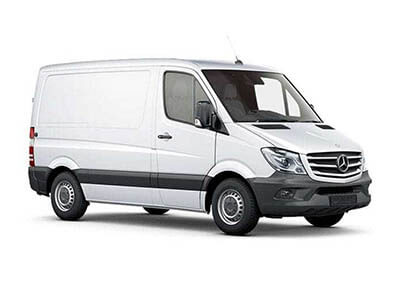 Medium Wheelbase Vans