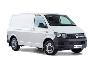 Short Wheelbase Vans