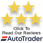 Autotrader reviews